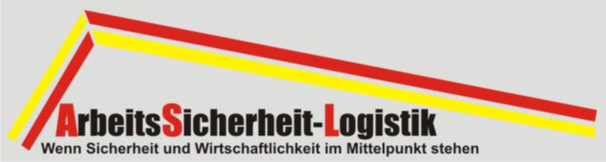 Arbeitssicherheit-Logistik.de Logo